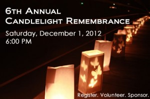 Candlelight2012