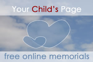 Your Child&#039;s Page